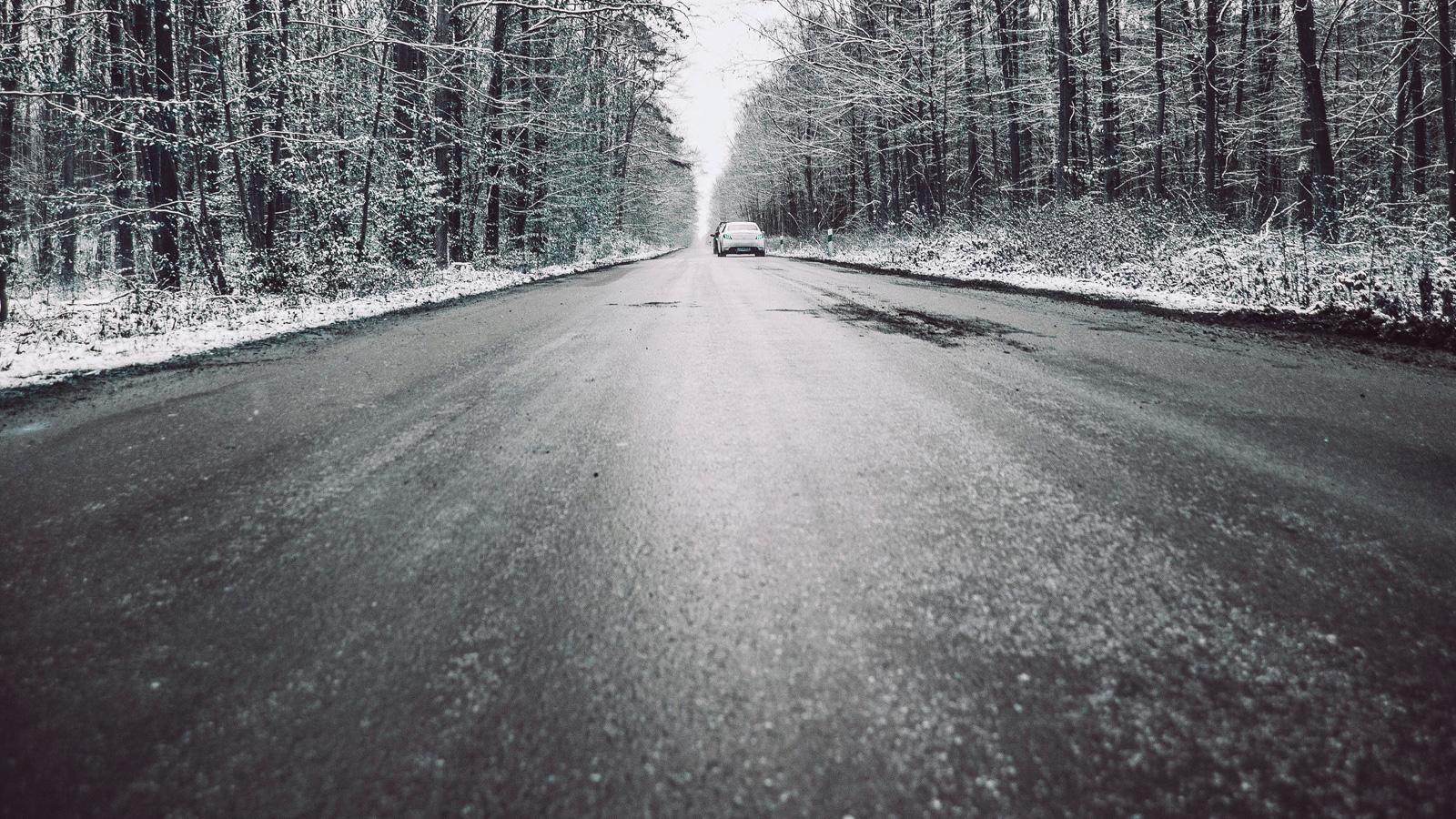 Sale per disgelo stradale